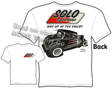 Hot Rod T Shirts Ford Shirt Hot Rod Clothing Automotive Solo Speed Shop 1932 32