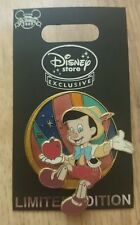 Pinocchio Limited Edition 1000 Disney Pin