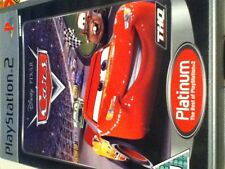 Disney Pixar Cars (PS2)