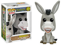 Shrek Pop! Vinyl Figure by Funko - Donkey
