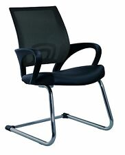 Sylex Ergonomics Guest & Reception Seating NEW Deuce Visitor Chair