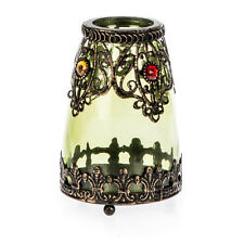 Casa Uno Candles & Candle Holders NEW Beaded Candle Holder
