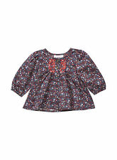 Pumpkin Patch Baby Girls Tiny Floral Top - Sale