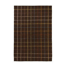 Rug Spot Rugs NEW Cora Brown Handwoven Rug