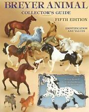 Breyer Horse's Animal Collector's Identification Price Values Last Printed 5th