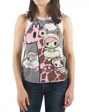 Tokidoki Donutella Sky High Tank