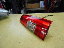 Volvo V70 XC70 UPPER RIGHT taillight assembly housing 01-04 tail light Passenger