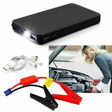 12V 20000mAh Multi-Function Car Jump Starter Power Booster Battery Charger #SL