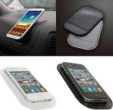 Non Slip Car Mount Dashboard Sticky Pad Mat Holder Grip For Apple Nokia HTC Sony