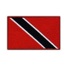 Flag of Trinidad and Tobago PATCH/BADGE