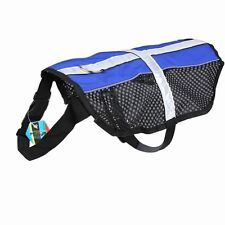 Summer New Arrival Dog Molle Vest Breathable Mesh Net Doggy Dog Harness