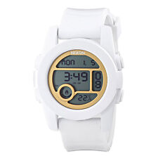 Nixon Sport Nixon  Unisex Digital White Watch A4901035