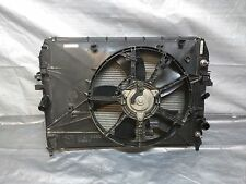 2006-2015 Mazda Mx5 Miata Radiator, Cooling Fan, Condensor Assembly, Automatic
