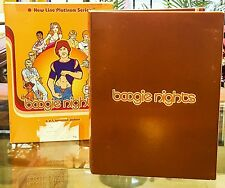 Boogie Nights DVD, 2-Disc Set, Special Platinum Series Edition - #51530-2