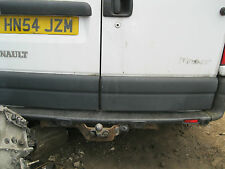 Renault Master Vauxhall Movano Tow Bar & Electrics 1998 - 2010 **FREE P&P** (Fits: Vauxhall)