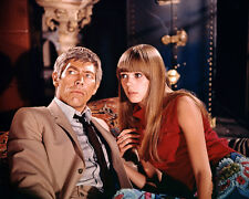 James Coburn the President's Analyst Poster or Photo