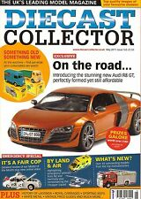 Diecast Collector May 2011 No 163