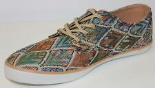 Women's Kustom Romy Tapestry Shoes, Size 6,7,8,9,10. NIB, RRP $79.95.