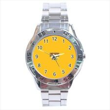 Pittsburgh Pirates Stainless Steel Watches - MLB Baseball