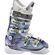 Dalbello Mantis 10 Women's Ski Boots in Avio Transparent/White Size 23.5
