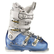 Dalbello Mantis 10 Women's Ski Boots in Sapphire Blue/White Size 22.5