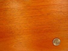 """African Mahogany / boards lumber 3/8 surface 4 sides 12"""""""