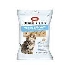 Mark & Chappell Healthy Bites Teeth & Bones Kitten