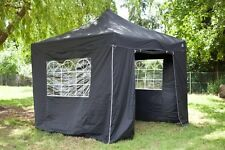 New , Premium, Instant pop up Gazebo, Awning, Marquee In 6 Colours and 3 Sizes
