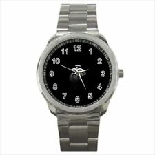 US Marines Army Military Stainless Steel Watches