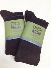 Canadian Military DND Sock Liners Black (2 Pairs)