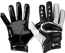 Cutters The Gamer Football Gloves (S650)