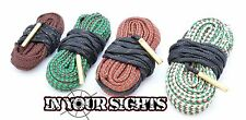 Rifle Bore Snake Barrel cleaner /All calibers Boresnake cleaner cords