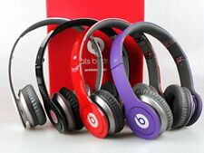Beats by Dr. Dre Solo HD 2012 Headphones On Ear WIRED