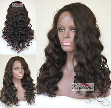 7A Brazilian Curly Remy Hair Best Lace Front Wigs Human Hair Black Women Wigs
