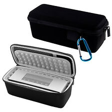 New Carry Outdoor Travel Case Bag for Bose Soundlink Mini / 2 Bluetooth Speaker