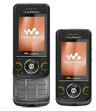 Sony Ericsson W760 W760i -(Unlocked) Cellular Phone GPS Free Shipping