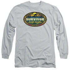 "Survivor ""South Pacific"" Long Sleeve T-Shirt"