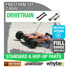 HPI FIRESTORM 10T 2.4GHz [Spares & Options] Genuine HPi Racing R/C Parts!