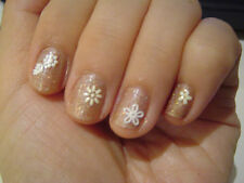 Nail Stickers Mixed Transfer Manicure Tips  Nail Art Deco