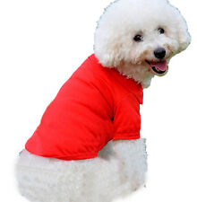 Sweetie Pet Puppy Cute Polo Shirt Basic T-shirts Small Dog Sweater Vest Clothes