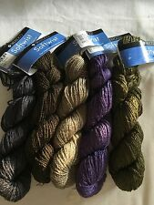Discontinued Berroco Softwist yarn - Wool/Rayon Blend Worsted Weight