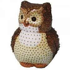 Pinflair Olly Owl Sequin Art Kit LA11