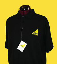 EMBROIDERED Gas Safe polo shirt - Short sleeved ** NEW UPDATED LOGO! **