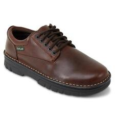 Eastland 7150 Men's Brown Plainview Casual Shoes - New With Box