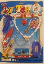 New Toy for Kids for Children Doctor Nurse Equipment Play Set Free Shipping