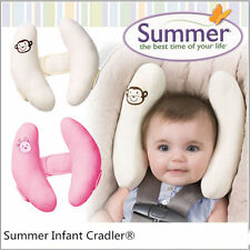 1PC Summer Infant Car Seat Head Support Baby Adjustable Head Support Protection