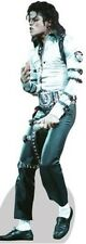 Michael Jackson Cardboard Cutout (life size OR mini size). Standee. Stand Up.