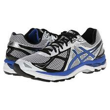 Asics GT 2000 V3 Men's Running US 8.5, White/Royal/Black, T500-0159