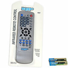 Remote Control for Philips DVD / DVP Series DVD Player Blu-ray Disc