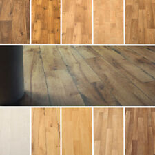 3M WIDE Rhino Flooring High Quality Vinyl Flooring, Modern Lino Wood designs R10